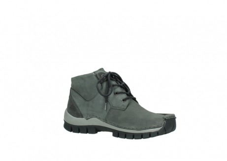 wolky schnurschuhe 04735 seamy cross up 10220 grau nubukleder_15