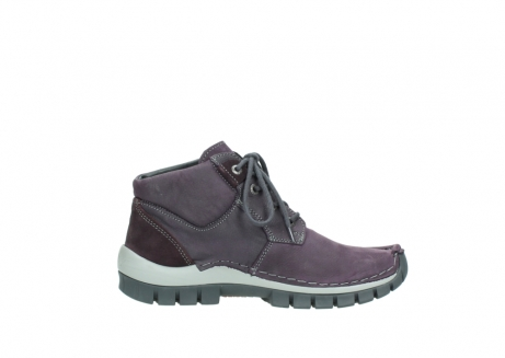 wolky veterschoenen 04735 seamy cross up 10600 paars nubuck_13