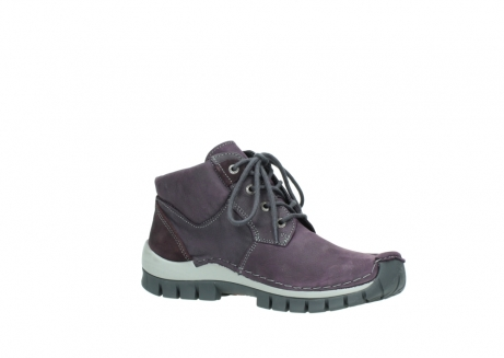 wolky veterschoenen 04735 seamy cross up 10600 paars nubuck_15