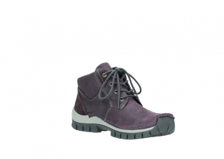 wolky veterschoenen 04735 seamy cross up 10600 paars nubuck_16