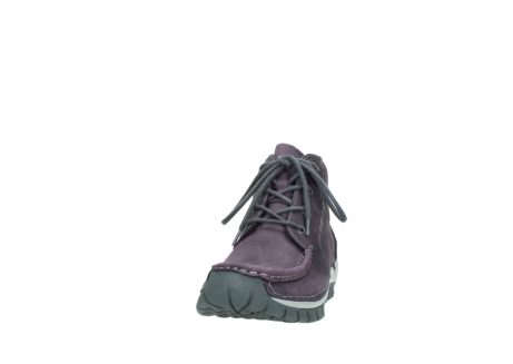 wolky veterschoenen 04735 seamy cross up 10600 paars nubuck_20