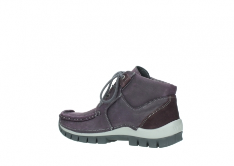 wolky veterschoenen 04735 seamy cross up 10600 paars nubuck_3