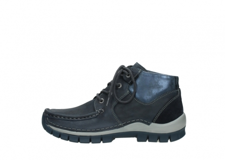 wolky veterschoenen 04735 seamy cross up 19800 blauw nubuck_1