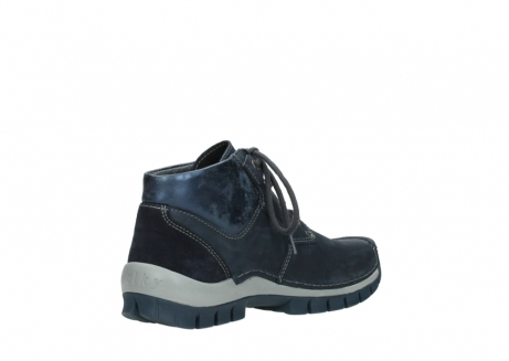 wolky veterschoenen 04735 seamy cross up 19800 blauw nubuck_10