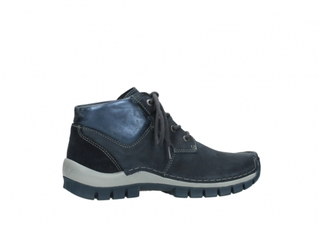 wolky veterschoenen 04735 seamy cross up 19800 blauw nubuck_12