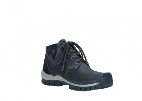 wolky veterschoenen 04735 seamy cross up 19800 blauw nubuck_16
