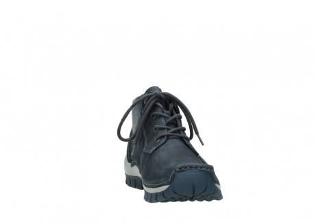 wolky veterschoenen 04735 seamy cross up 19800 blauw nubuck_18