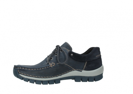 wolky veterschoenen 04750 fly men 11802 blauw geolied nubuck_14