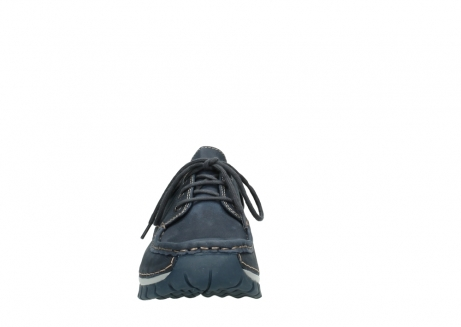 wolky chaussures a lacets 04750 fly men 11802 nubuck bleu_19