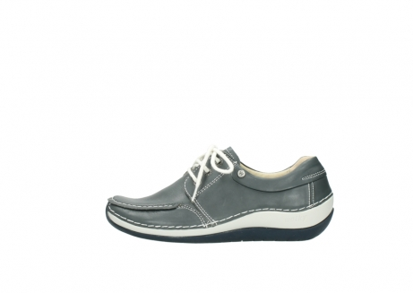 wolky chaussures a lacets 04800 coral 20250 cuir gris_1
