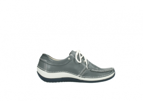 wolky chaussures a lacets 04800 coral 20250 cuir gris_13