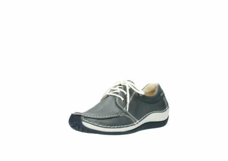 wolky chaussures a lacets 04800 coral 20250 cuir gris_22