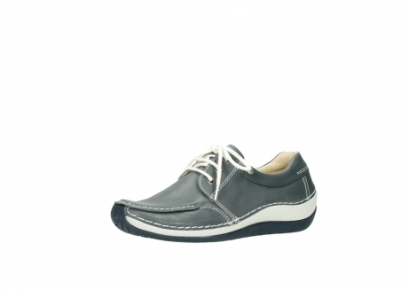 wolky chaussures a lacets 04800 coral 20250 cuir gris_23