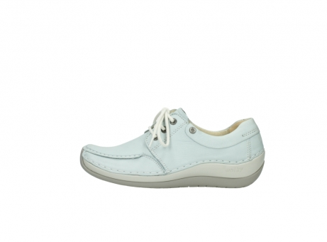 wolky lace up shoes 04800 coral 20850 ice blue leather_1