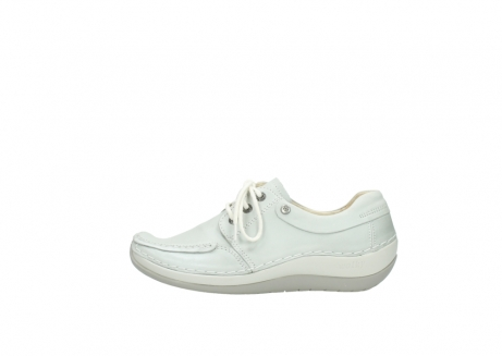 wolky chaussures a lacets 04800 coral 80120 cuir blanc_1