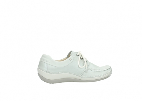 wolky chaussures a lacets 04800 coral 80120 cuir blanc_12