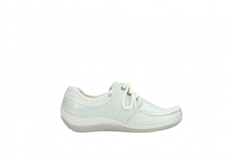 wolky chaussures a lacets 04800 coral 80120 cuir blanc_13