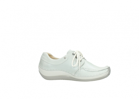 wolky chaussures a lacets 04800 coral 80120 cuir blanc_14