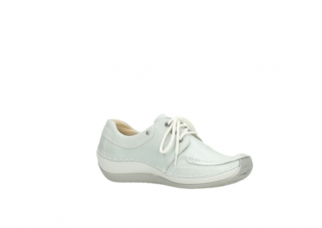 wolky chaussures a lacets 04800 coral 80120 cuir blanc_15