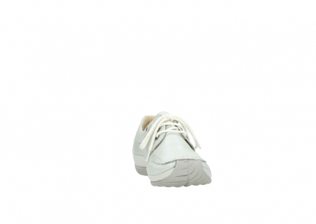 wolky chaussures a lacets 04800 coral 80120 cuir blanc_18