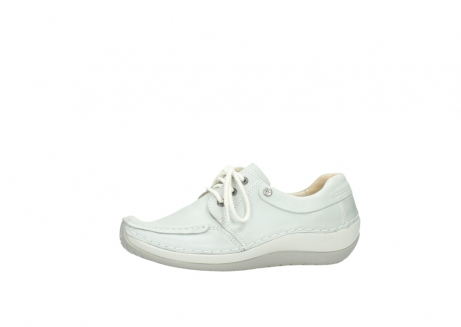 wolky chaussures a lacets 04800 coral 80120 cuir blanc_24