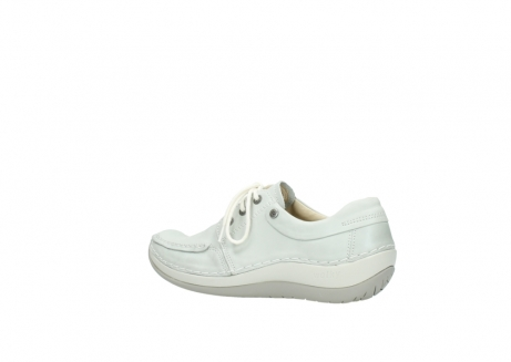 wolky chaussures a lacets 04800 coral 80120 cuir blanc_3