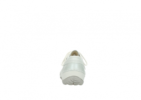 wolky chaussures a lacets 04800 coral 80120 cuir blanc_7