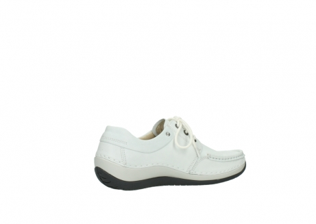 wolky chaussures a lacets 04805 azura 70100 cuir blanc_11