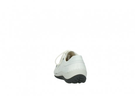 wolky chaussures a lacets 04805 azura 70100 cuir blanc_6