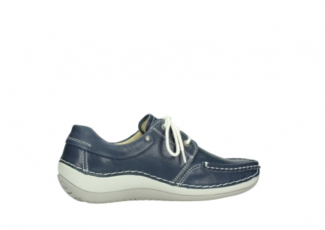 wolky lace up shoes 04805 azura 70870 blue summer leather_12