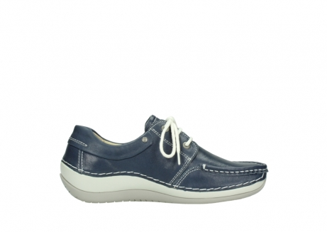 wolky lace up shoes 04805 azura 70870 blue summer leather_13