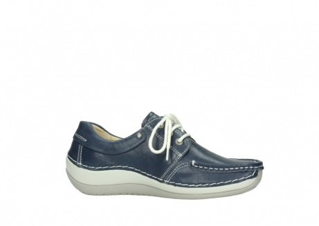 wolky lace up shoes 04805 azura 70870 blue summer leather_14