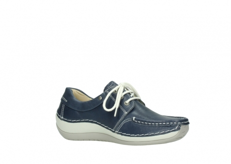 wolky lace up shoes 04805 azura 70870 blue summer leather_15