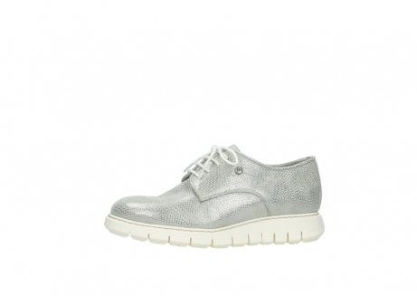 wolky chaussures a lacets 05025 daylight 20120 cuir blanc_24