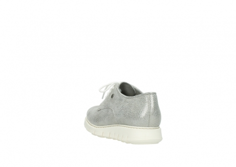 wolky chaussures a lacets 05025 daylight 20120 cuir blanc_5
