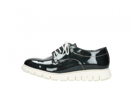 wolky lace up shoes 05025 daylight 60270 antracite patent leather_1