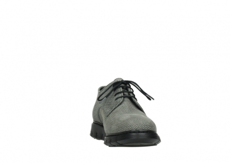 wolky veterschoenen 05025 daylight 90153 taupe geprint suede_18