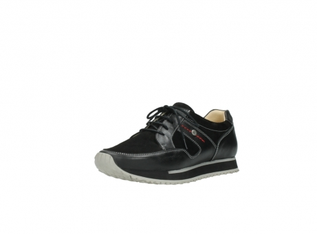 wolky lace up shoes 05800 e walk 20000 black leather_22