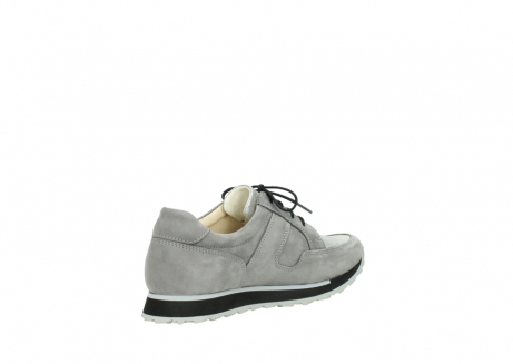 wolky lace up shoes 05800 e walk 20200 grey nubuck_10