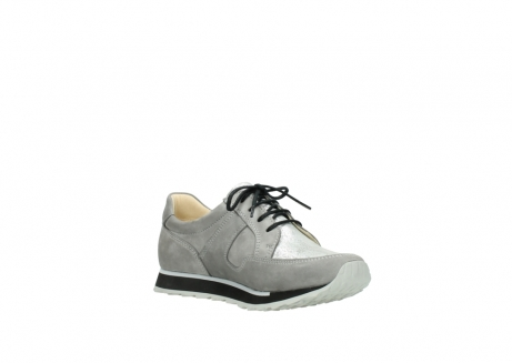 wolky lace up shoes 05800 e walk 20200 grey nubuck_16