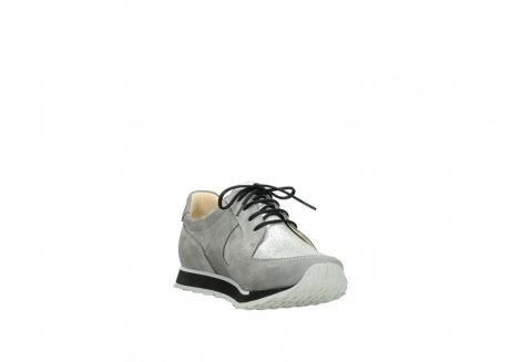 wolky lace up shoes 05800 e walk 20200 grey nubuck_17