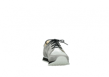 wolky lace up shoes 05800 e walk 20200 grey nubuck_18