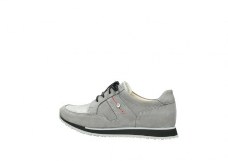 wolky lace up shoes 05800 e walk 20200 grey nubuck_2