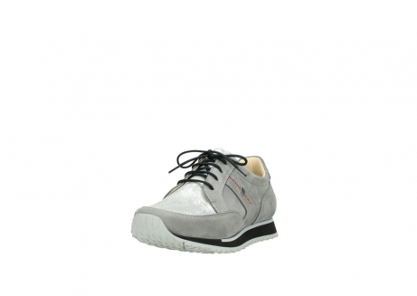 wolky lace up shoes 05800 e walk 20200 grey nubuck_21