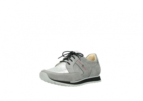 wolky lace up shoes 05800 e walk 20200 grey nubuck_22