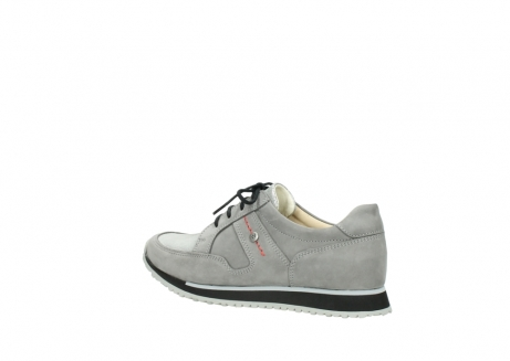 wolky lace up shoes 05800 e walk 20200 grey nubuck_3