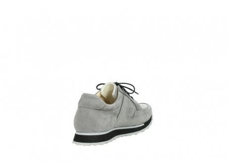 wolky lace up shoes 05800 e walk 20200 grey nubuck_9