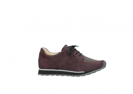 wolky lace up shoes 05800 e walk 20510 burgundy nubuck_14