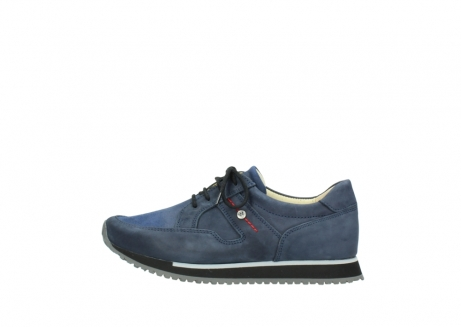 wolky chaussures a lacets 05800 e walk 20800 nubuck bleu_1