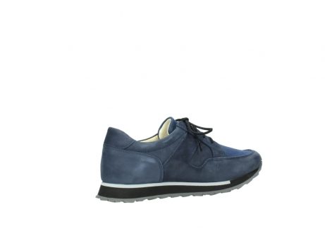 wolky chaussures a lacets 05800 e walk 20800 nubuck bleu_11